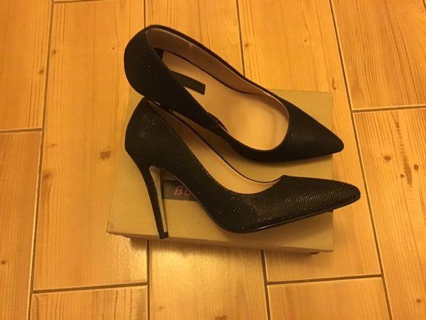 Pantofi stiletto 38 Dorothy Perkins,noi