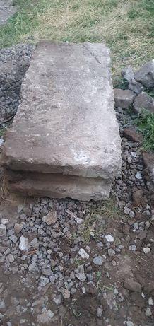 Отдам бесплатно бетонный блок