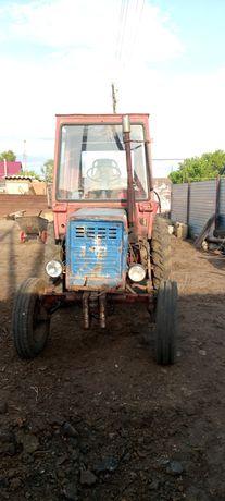 Продам трактор Т -25 вместе  с телегой