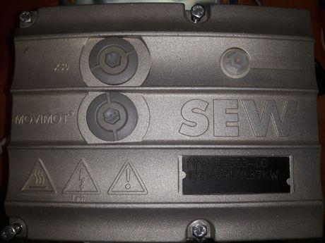 Честотен регулатор(инвертор) SEW MOVIMOT 400V