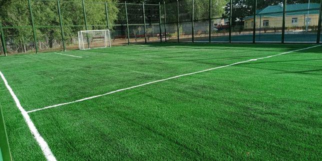 Искусственный газон спортивная трава ландшафтный газон зелёная газон.