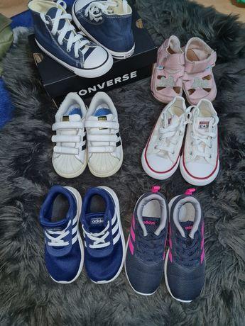 Încălțăminte și haine copii