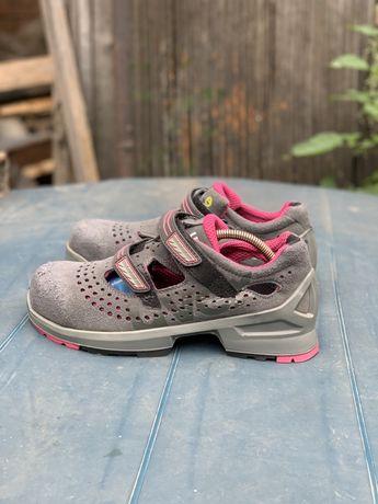 Pantofi incaltaminte uvex protectie marimea 40