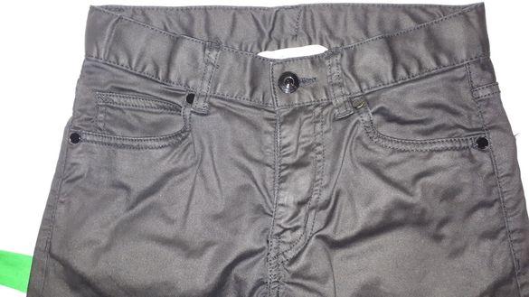 Детски дънки тип панталон Н&М