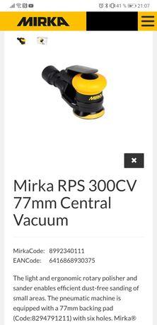 Mirka 300cv șlefuitor excentric rotativ polish