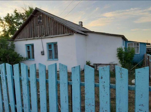 Продам дом в п.Большевик