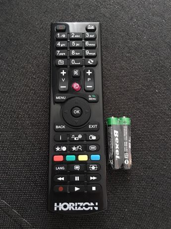Telec.Tv Horizon,Telefunken,Teletech