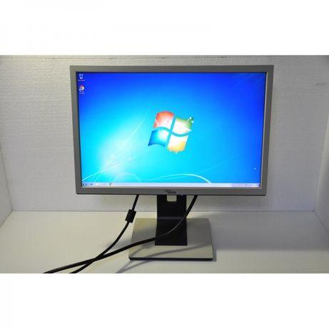 Monitor FUJITSU P22W-3, 22 INCH LCD, 1680 X 1050, HDMI, VGA, DVI