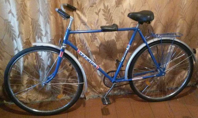 Велосипед Украина (как Урал)