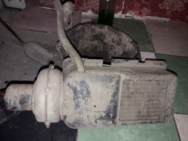 Печка на авто...