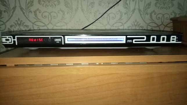 DVD Sony Model: class 1 laser product