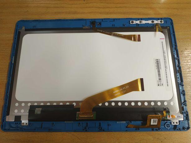Запчасти для планшета NextBook NXW116QC232 дисплей, клавиатура, корпус
