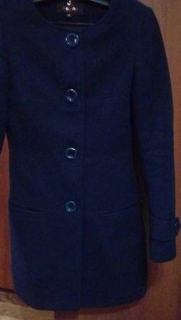 Пальто осенная