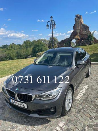 BMW 335 GT Euro 6, xdrive, automat