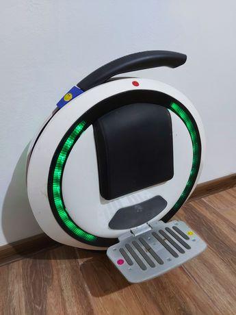 Uniciclu electric