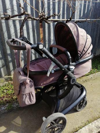 Бебешка количка Lorreli
