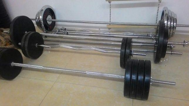 Штанга 46 кг