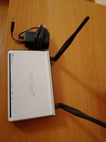 Router Wi–fi Tenda