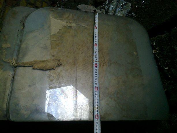 стекло каленое на спец технику