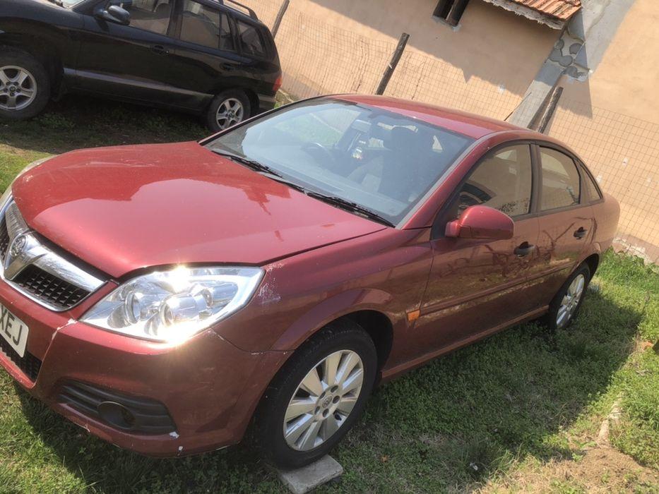 Dezmembrez vectra c facelift 1.8 Craiova - imagine 1