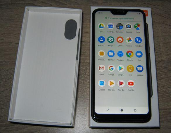 Смартфон Xiaomi Mi A2 Lite 32GB+подарък и безплатна доставка