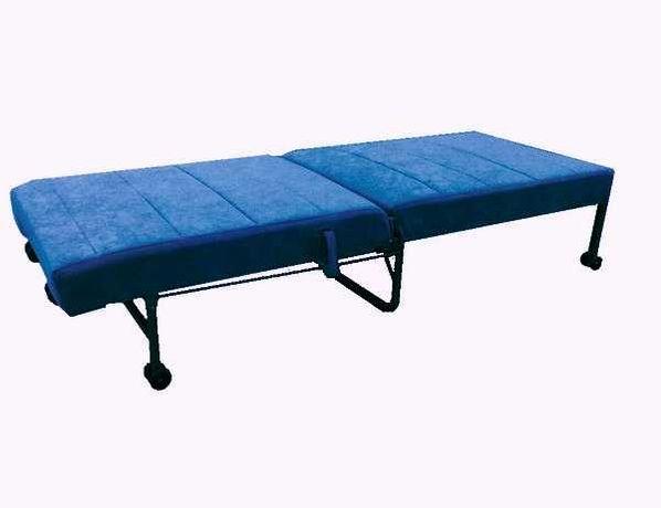 Кровать (раскладушка) раскладная Каравелла, 100х200 см, Пр-тель Россия