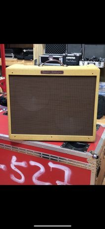 Fender twin custom 57