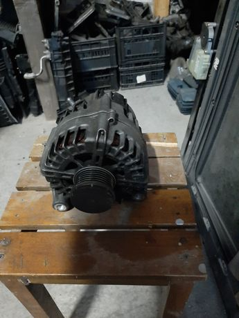 Alternator  bmw f10 n47 184 cai
