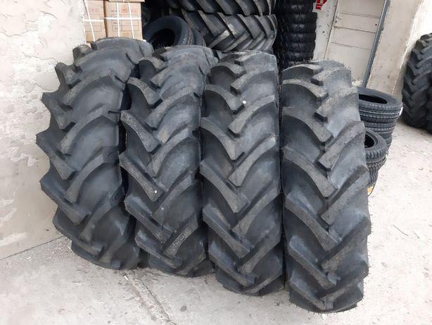 Anvelope noi agricole de tractor cu garantie 12.4-28 MRL cu 8PLY tva