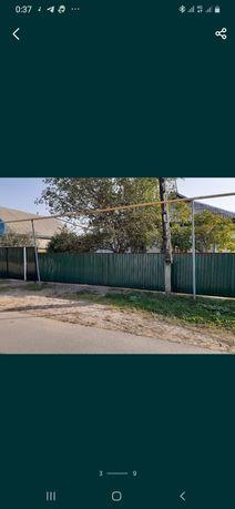 Продам дом в посёлке караой