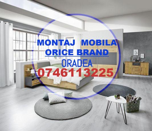 Montez/transport mobila(pun parchet)/montator/montaj/instalat/mobilier