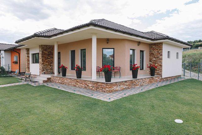 Casa Claudia - Class Expert Construct Bistrița