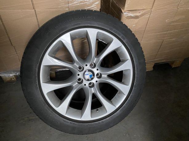 Vand Roti Iarna BMW X5 F15 19 Inch Continental 255/50 R19 RunFlat