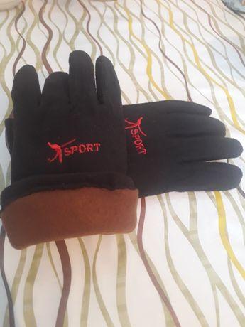 Продам перчатки краги и перчатки утепленные