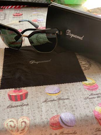 Намалени Оригинални слънчеви очила dsquared2