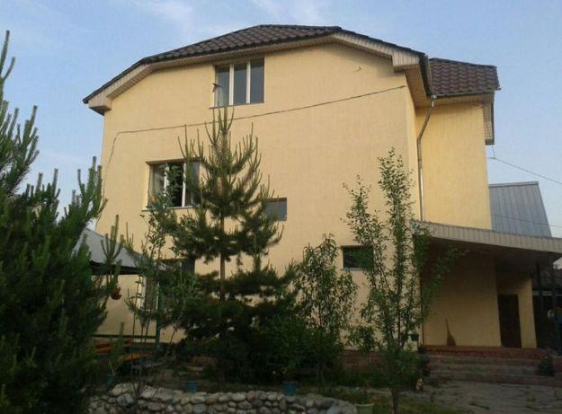 Дом в Алматы Бесагаш. Алматинская область