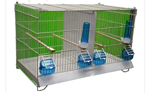 Клетка за птици Нови