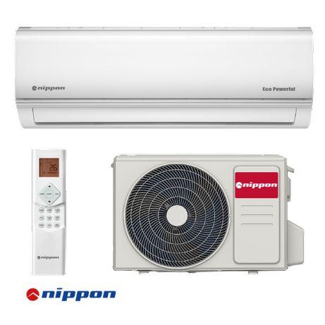 Климатик Nippon KFR12DC Eco Powerful