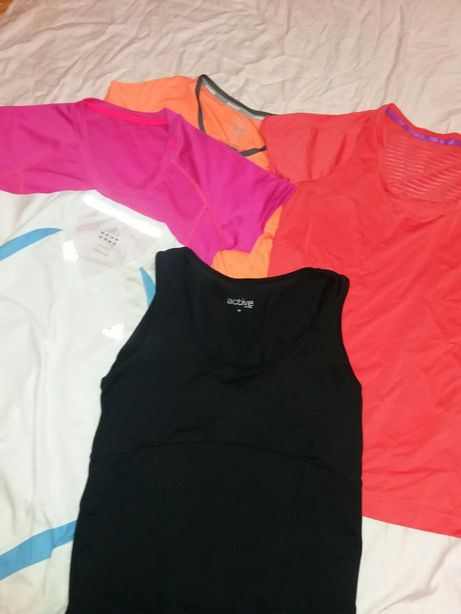 Tricouri fitness
