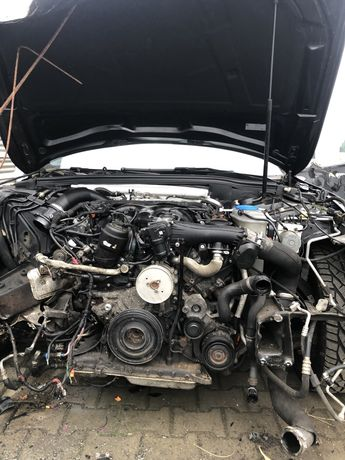 Motor Audi Porsche A4 A5 Q5 A6 A7 CDU CDUC Macan chiulase vibrochen