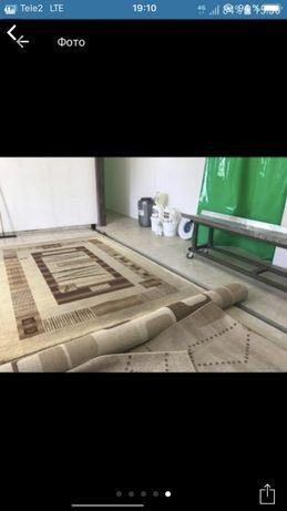 Стирка ковров,химчистка ковров и мягкой мебели!