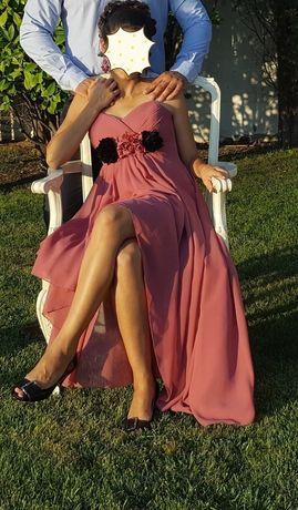 Официална вечерна рокля