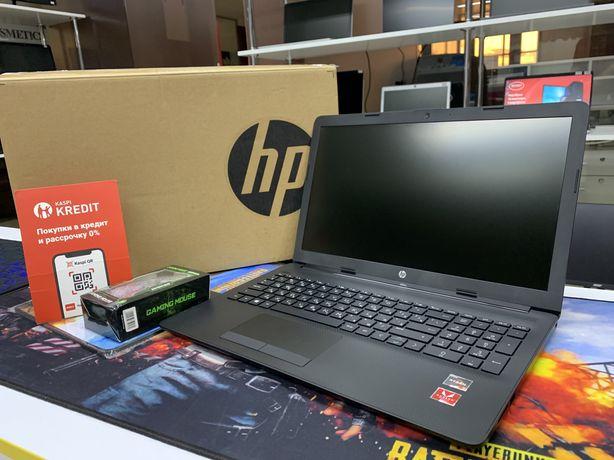 Ноутбук HP Laptop 15 AMD Ryzen 3 3200U! 4GB! HDD 1000GB! Radeon Vega 3