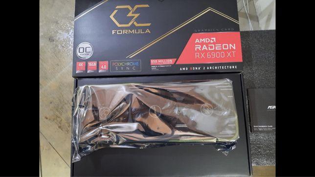 Продам видеокарты Radeon 6900 XT в наличии!!!