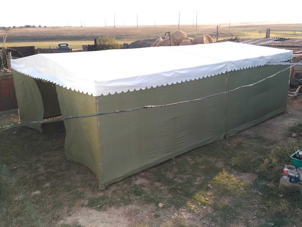 Аренда палатки для мероприятий