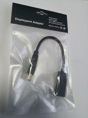 Cablu adaptor de la HDMI la DisplayPort