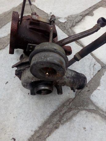 Турбина Пежо 307 2.0 хди