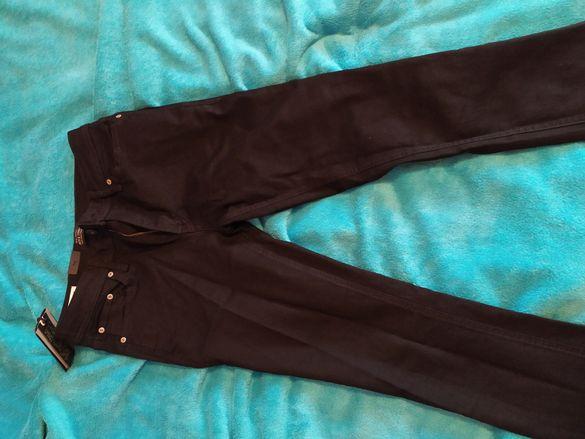 Jack Jones дънки 30 34 черни мъжки нови