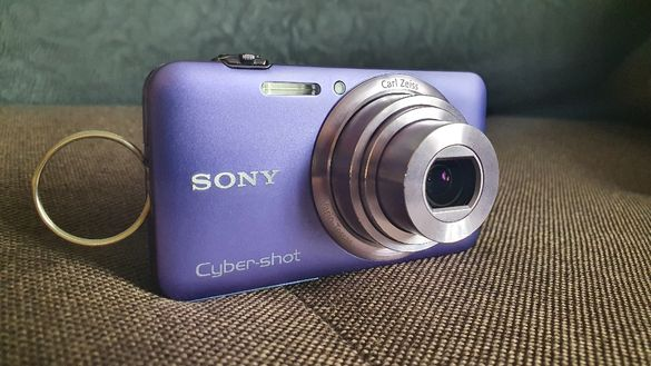 sony dsc wx7 stereo full hd 190 лв