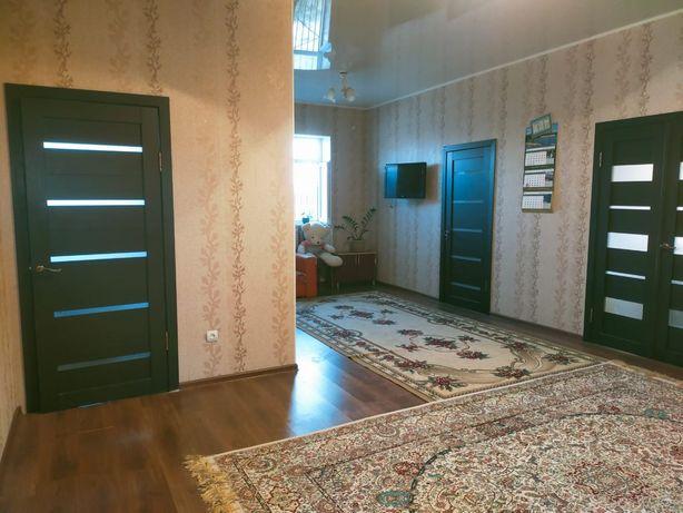 Обмен 5ком частный дом на 3-4ком кв